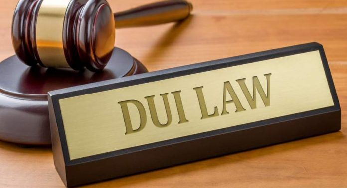 Lawyer Matters for DUI Charges