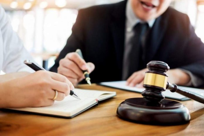 Looking For Employment Lawyers