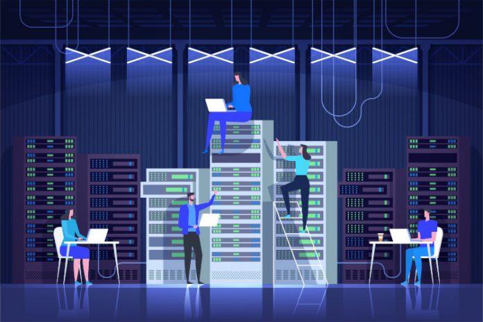 Managed Hosting Providers