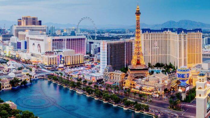 Move to Las Vegas