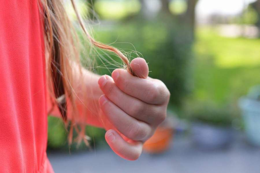 Remedies for Hair Loss in Pregnancy