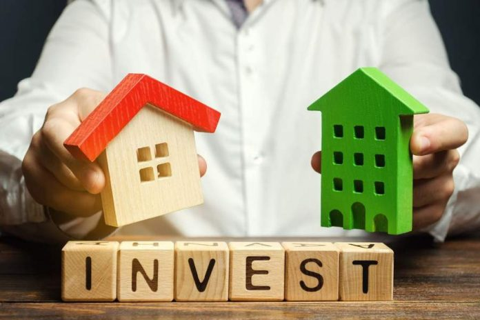 The Ultimate Guide to Investing in Real Estate