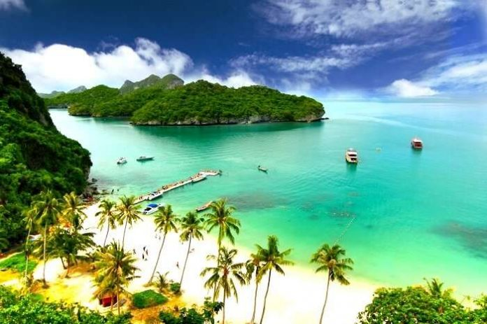 Top 6 Places to Visit in Thailand on Your Honeymoon