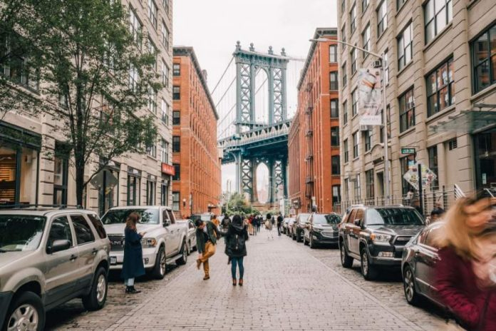 Top Tips for Living in New York City