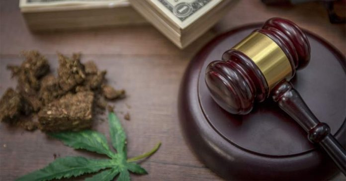 Weed Is Now Legal Can You Have Your Record Expunged