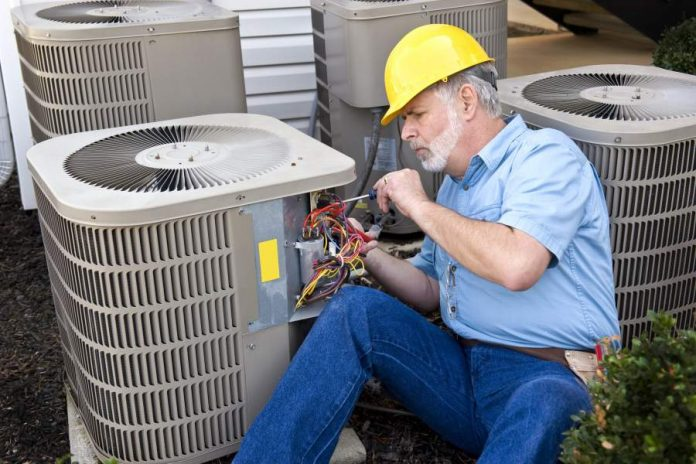 What Are the Common Air Conditioner Problems   Air Conditioner Repair