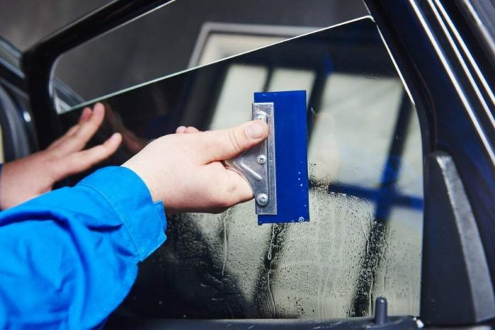 What You Should Know About Car Window Tinting
