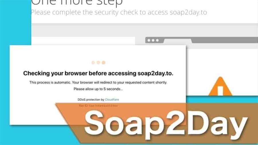 Is soap2day unblocked