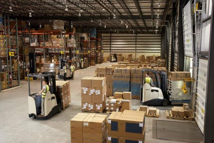 5 Crucial Workplaces Where Forklifts Are Basically Used
