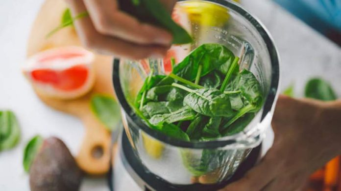 Buying Herbal Detoxifiers