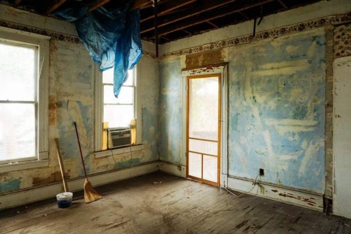 Buying a Property to Renovate