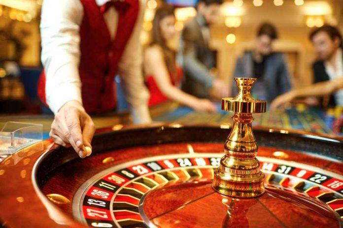 Casino Online Trends 2021