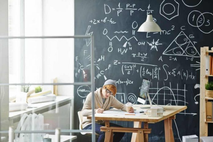 Four of the Top-Paying Careers that Require Calculus