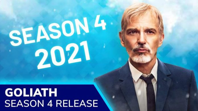 Goliath Season 4 Is Expected In The First Month Of 2021