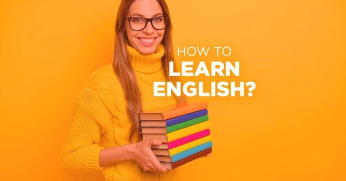 How to learn English effectively and fast