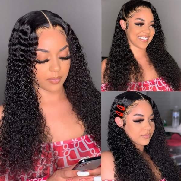 Kriyya Headband Wigs