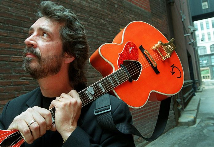 Michael Stanley Band Songs, Wife, Net Worth and Rosewood Bitters