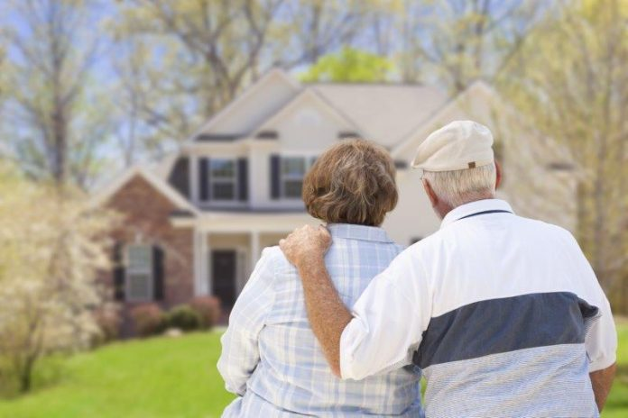 Moving Your Elderly Parent