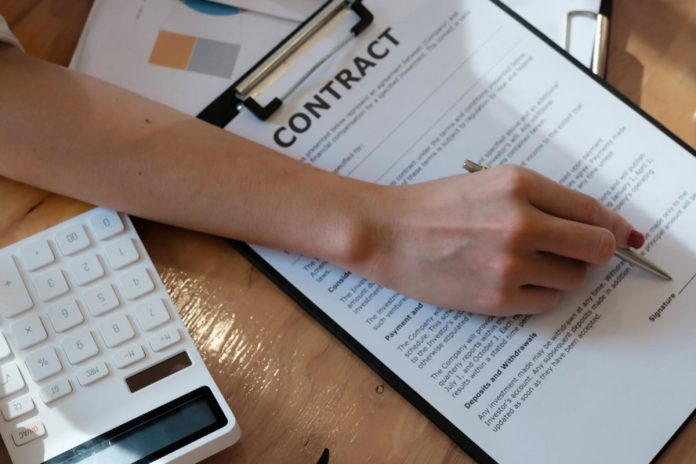 Reasons Why Contract Management Is Important
