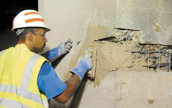 Seek Professional Help for Structural Wall Repair