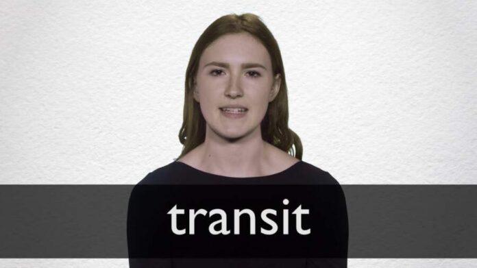 Transit Means