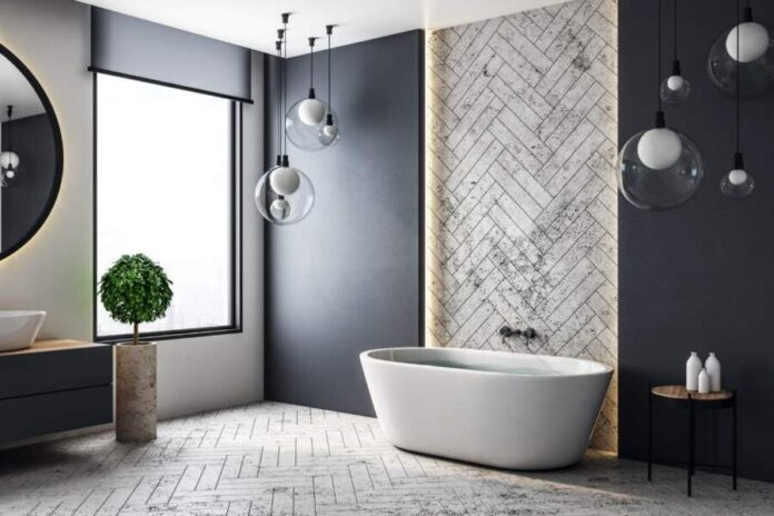 Types of Bathroom Flooring to Help Beautify Your Home