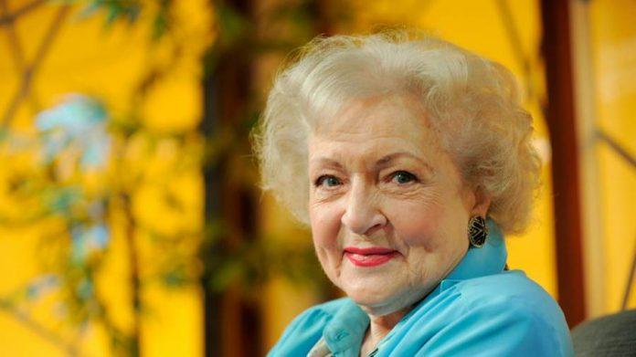 Betty White Net Worth