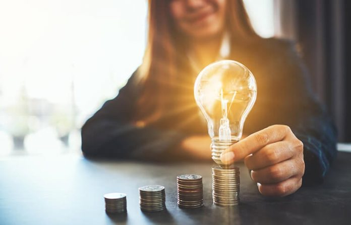 Business Energy Costs