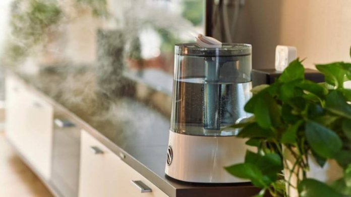 Buying a Humidifier