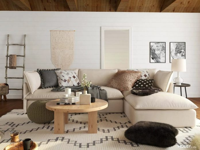 Cozy Home Decor with Rugs