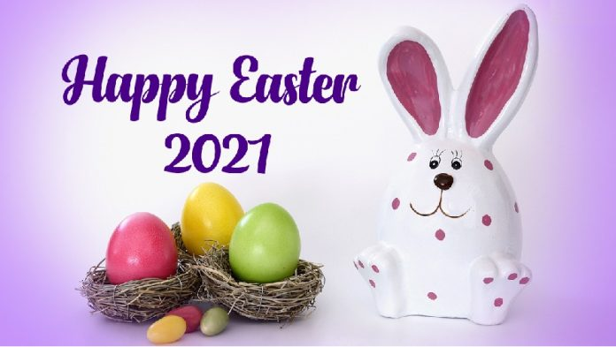 Easter 2021 Date