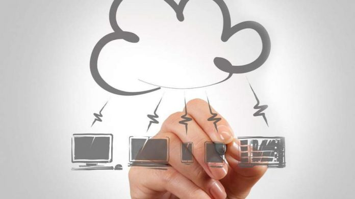 Elaborate the Advantages of Cloud Computing for Storage