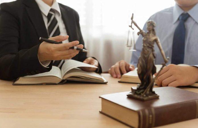 Employment Law Attorneys