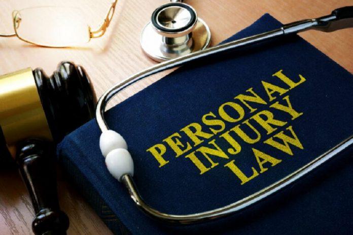 Hayward Personal Injury Attorney