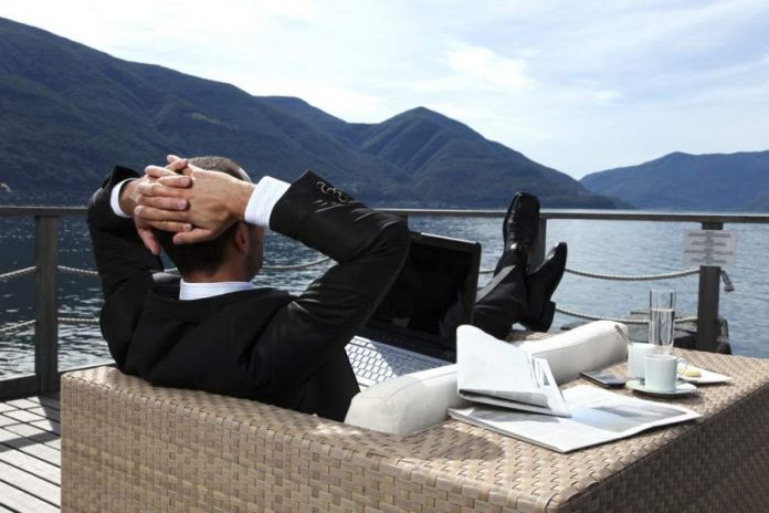 How To Unwind as a Busy Entrepreneur