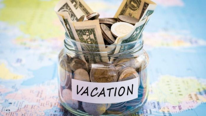 How to Save Money for Going on Holiday