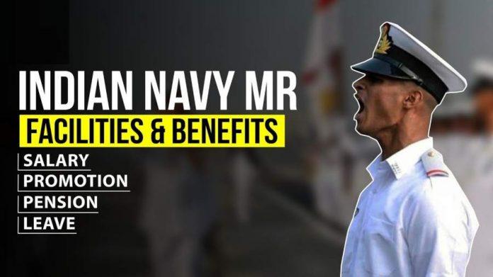 Indian Navy MR 2021 Exam