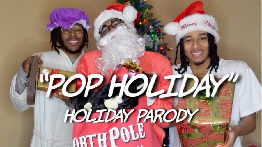 Parody Holiday