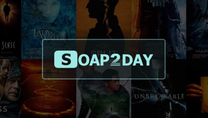 Soap2day.to Virus