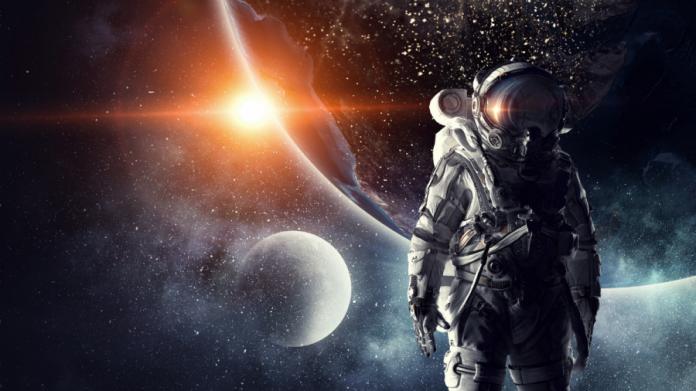 Space Movie 1992