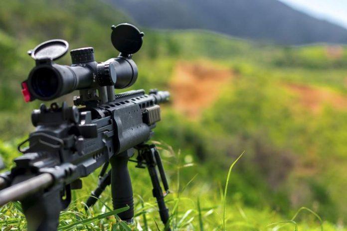 Zeiss scopes