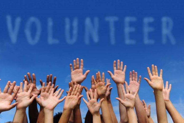Benefits of Volunteering in Your Community