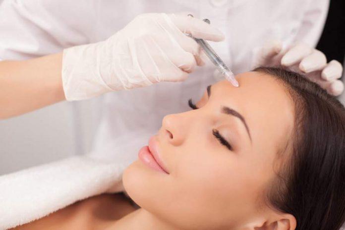 Botox training for nurses
