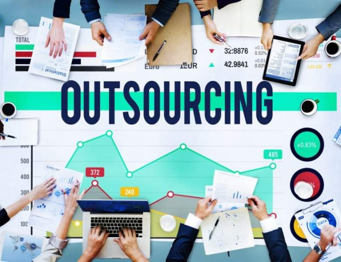 Companies Outsource