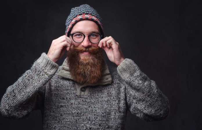 Different Beard Styles for Different Face Shapes