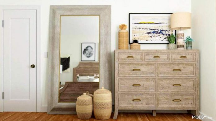 Dressers to Dress Up Your Bedroom