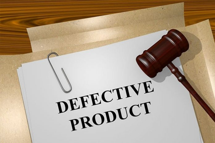 Everything You Need To Know About Defective Product Lawsuits