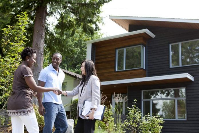 Find a Buyer's Agent