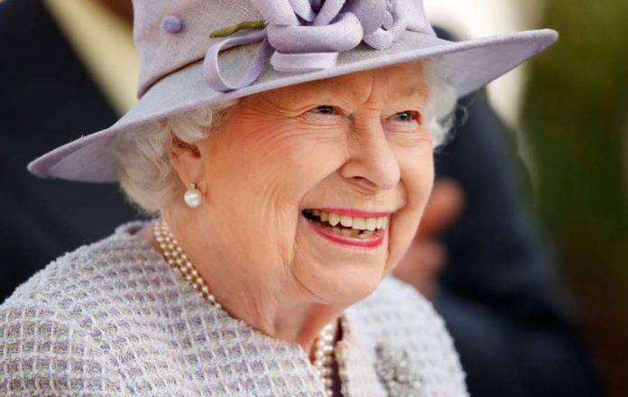 How Old Is Queen Elizabeth