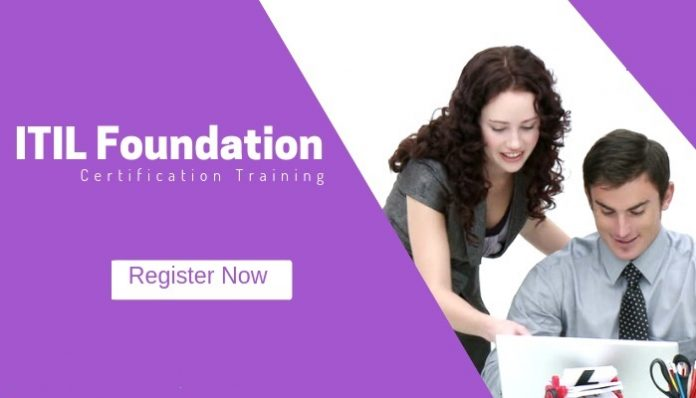 ITIL® Foundation Certification and Training